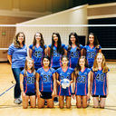 Two big JV Volleyball wins against ROBS and John Cooper