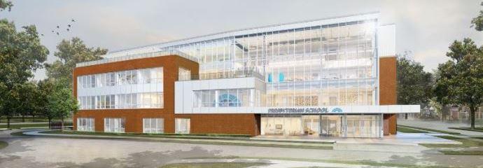 Presbyterian School of Houston: Committee